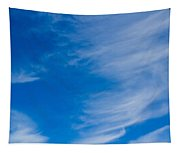 Summer Cloud Images Tapestry