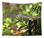 Summertime Refreshment Tapestry