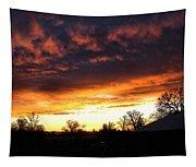 Sunrise 01 05 12 Tapestry