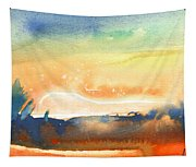 Sunset 39 Tapestry