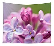 Sweet Lilac Tapestry