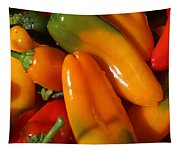Sweet Peppers Tapestry
