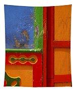 Sweet Tart Tapestry