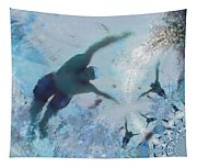 Swimplicity Tapestry