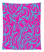 Swirls Tapestry