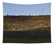 Table Rock Panorama Tapestry
