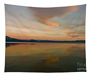 Tahoe Glass Tapestry