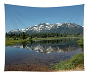 Tallac Reflections Tapestry