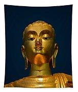 Tangsai Buddha Tapestry