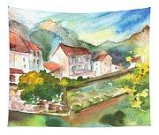 Tarascon Sur Ariege 01 Tapestry