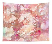 Tears Of The Rain Tapestry