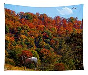 Tennessee Fall Tapestry