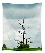 Tennessee Lone Tree Tapestry