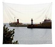 The Alpena Ship Tapestry
