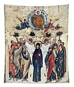 The Ascension Tapestry