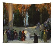 The Audience Tapestry
