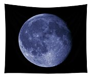 The Blue Moon Tapestry