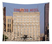 The Congress Hotel - 1 Tapestry