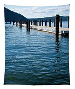 The Coolin Dock Tapestry
