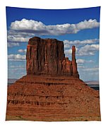 The East Mitten Butte Tapestry