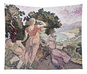 The Excursionists Tapestry