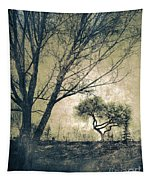 The Forgetting Tree Tapestry