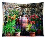The Garden Cistern Tapestry