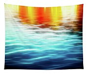 The German Wharf Tapestry