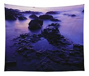 The Giants Causeway, County Antrim Tapestry