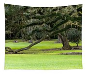 The Giving Tree Tapestry