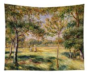 The Glade Tapestry