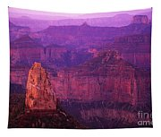 The Grand Canyon North Rim Tapestry