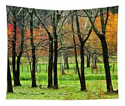 The Grove Tapestry