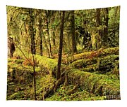 The Hall Of Mosses Tapestry