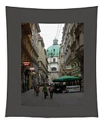 The Heart Of Vienna Tapestry