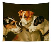 The Hounds Tapestry