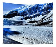 The Ice Fields Tapestry
