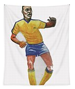 The King Pele Tapestry
