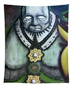 The Leader  Tapestry