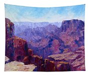 The Ledge Tapestry