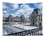 The Louvre Tapestry