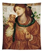 The Loving Cup Tapestry