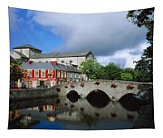 The Mall, Westport, Co Mayo, Ireland Tapestry