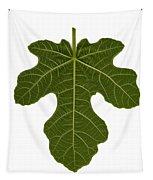 The Mission Fig Leaf Tapestry