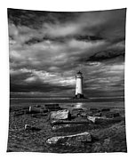 The Old Lighthouse  Tapestry