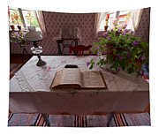 The Place Of The Bible In Kovero Tapestry