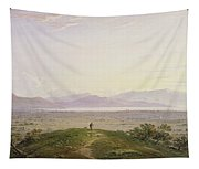 The Plains Of Marathon Tapestry