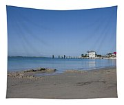 The Point Tapestry