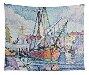 The Port Tapestry