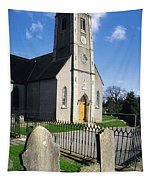 The Protestant Church, Delgany, Co Tapestry